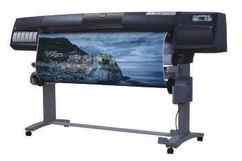 HP5500